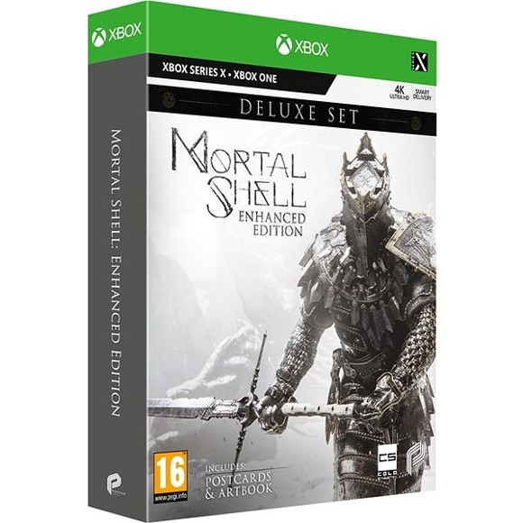 Mortal Shell (Deluxe Edition)