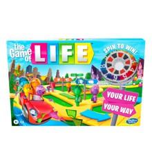 Hasbro Gaming - Game of Life Classic nordic (F0800)