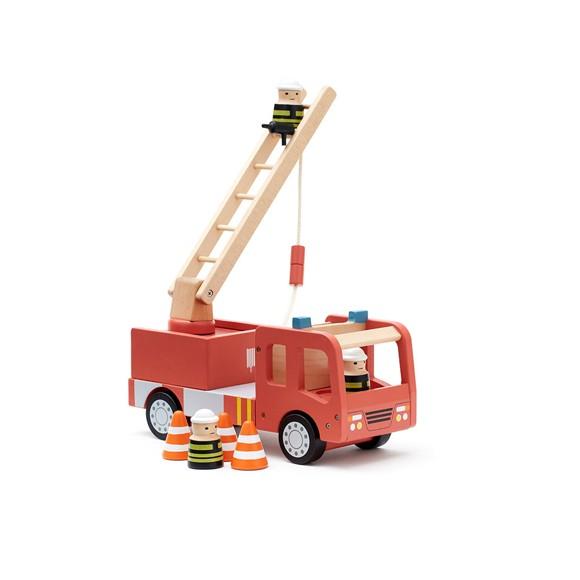 Kids Concept - Fire truck (1000516)