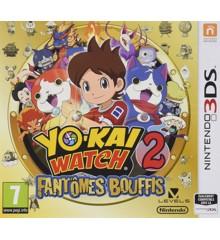 Yo-Kai Watch 2: Fantômes bouffis (FR)