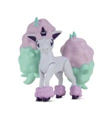 Pokemon - W7 Battle Figure - Galarian Ponyta (95007_8)