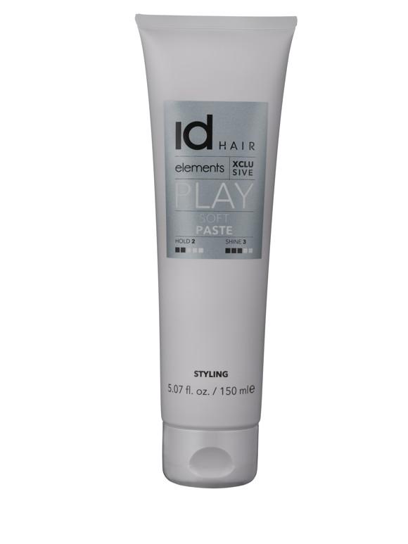 IdHAIR - Elements Xclusive Soft Paste 150 ml