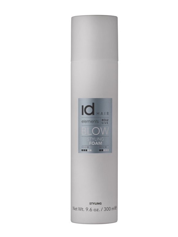 IdHAIR - Elements Xclusive Styling Foam 300 ml
