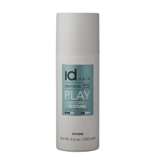IdHAIR - Elements Exclusive Instant Texture 200 ml