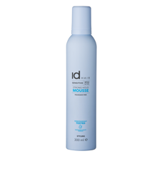 IdHAIR - Sensitive Xclusive Strong Hold Mousse 300 ml