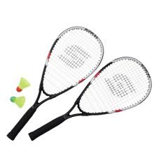 Sunflex - SONIC  Speed badminton, Sæt til 2