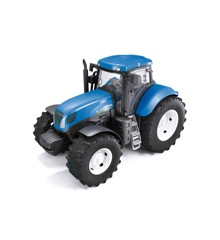 Adriatic - New Holland tractor (13882)
