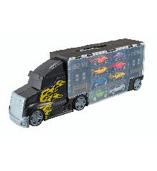 Teamsterz - Transporter med 8 biler (1417090)