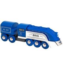 BRIO - Special Edition Lokomotiv, 2021 (4-33642)