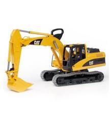 Bruder - CAT Excavator (BR2483)