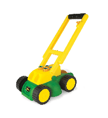 John Deere - Action Lawn Mowerwith sound (15-35060)