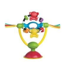 Playgro - Aktivitetsleg med sugekop (1-0182212)