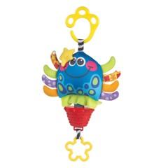 Playgro - Musical Pullstring Octopus (1-0183298)
