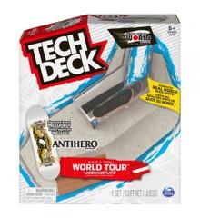 Tech Deck - Build a Park World Tour - Landhausplatz (6055721)