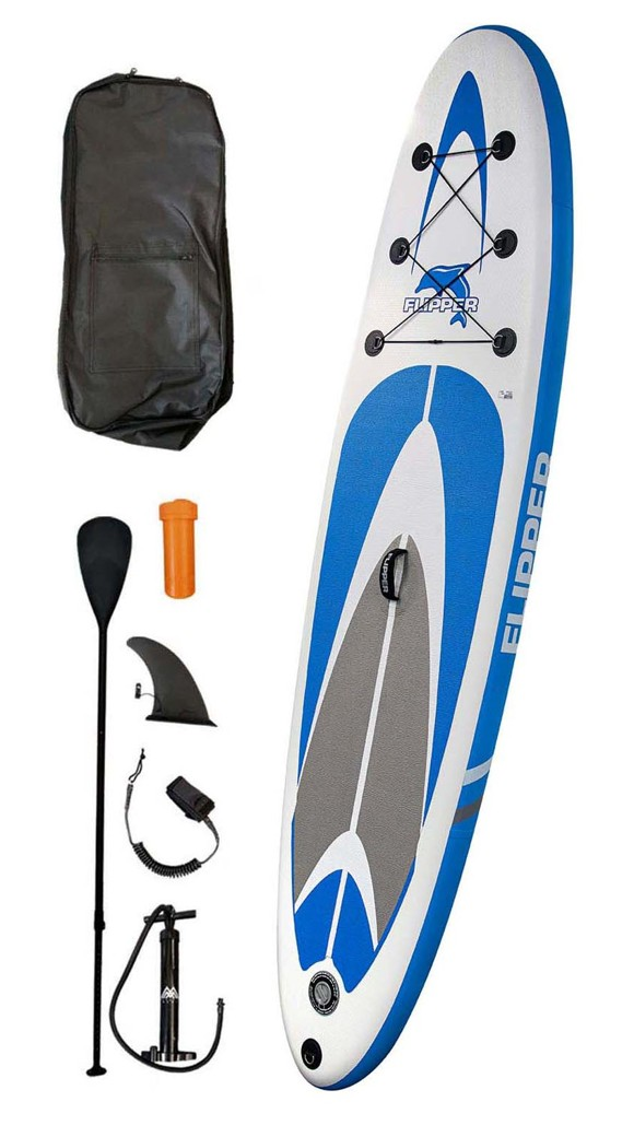 Flipper - SUP board / Paddle board, 305 cm (21100)