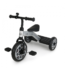 Rastar - Land Rover - Bog Wheel Trike (15055)