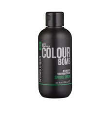 IdHAIR - Colour Bomb 250 ml - Spring Green