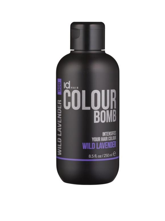 IdHAIR - Colour Bomb 250 ml - Wild Lavender