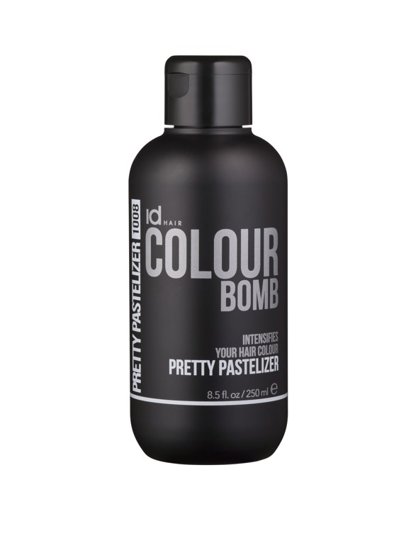 IdHAIR - Colour Bomb 250 ml - Pretty Pastelizer