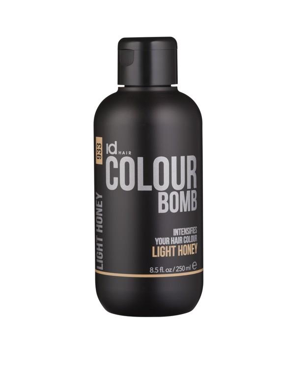 IdHAIR - Colour Bomb 250 ml - Light Honey