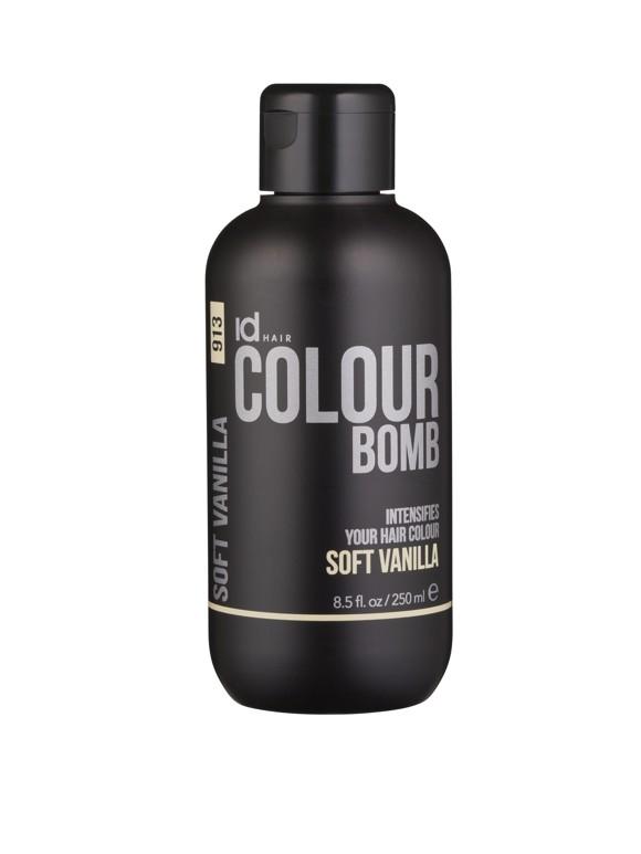 IdHAIR - Colour Bomb 250 ml - Soft Vanilla