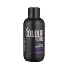 IdHAIR - Colour Bomb 250 ml - Fancy Violet