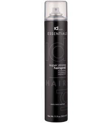 IdHAIR - Essentials Strong Hold Hair Spray 500 ml