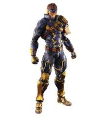 Marvel Universe - Variant Play Arts Kai - Cyclops