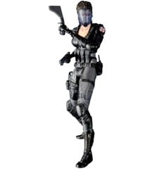 Resident Evil: Operation Raccoon City - Play Arts Kai - Lupo