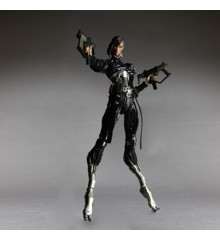 Deus Ex: Human Revolution - Play Arts Kai - Yelena Federova