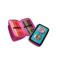 L.O.L Surprise - Pencil Case - BFFS  4Ever (080708516)