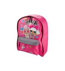 L.O.L Surprise - Backpack - BFFS 4Ever  (080709002)