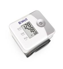 B.Well - Pro-39 Blood Pressure Monitor - Wrist 1 memory