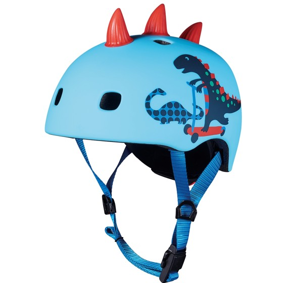 Micro - Helmet - Scootersaurus (S) (AC2094BX)