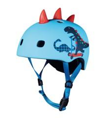 Micro - Helmet - Scootersaurus (M) (AC2095BX)