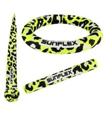 Sunflex - ​Diving set NEOREMIX, Animal print (74482)