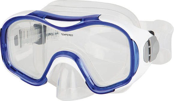 Sunflex - Diving mask DOLPHIN 3-6 years (47051)