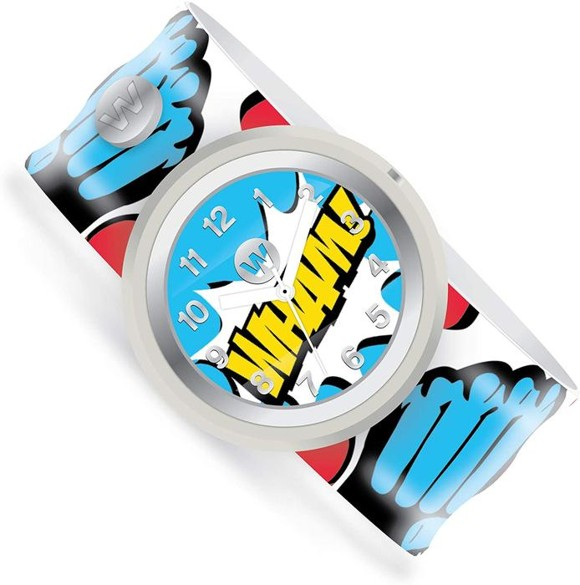 Watchitude - Slapwatch - Super Punch (264)