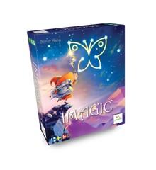 iMagic - Boardgame (Nordic) (LPFI7510)