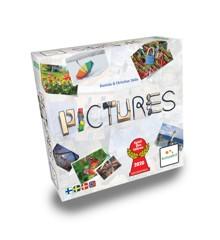 Pictures - Boardgame (Nordic) (LPFI7511)