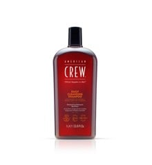 American Crew - Daily Cleansing Shampoo 250 ml