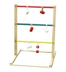 Spring Summer - Wooden Ladder Golf (302195)
