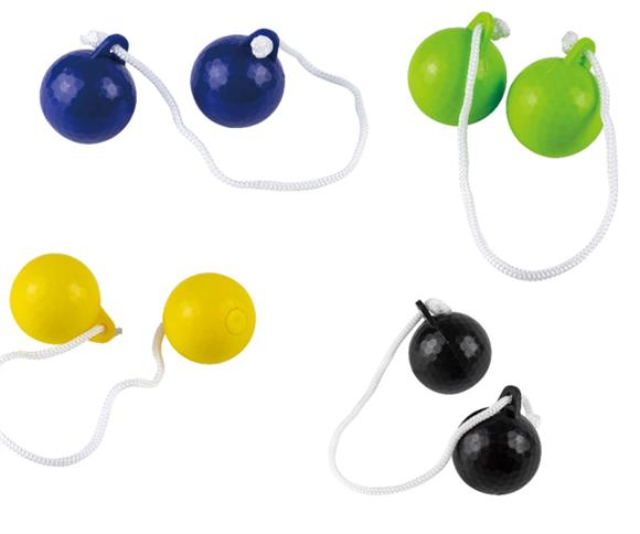 Spring Summer -  Ladder Golf Balls 4 player set (302236)