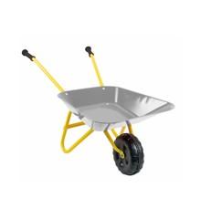 Spring Summer - Wheel Barrow Silver (302310)