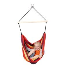 Amazonas - Kids Relax Hængestol - Rainbow