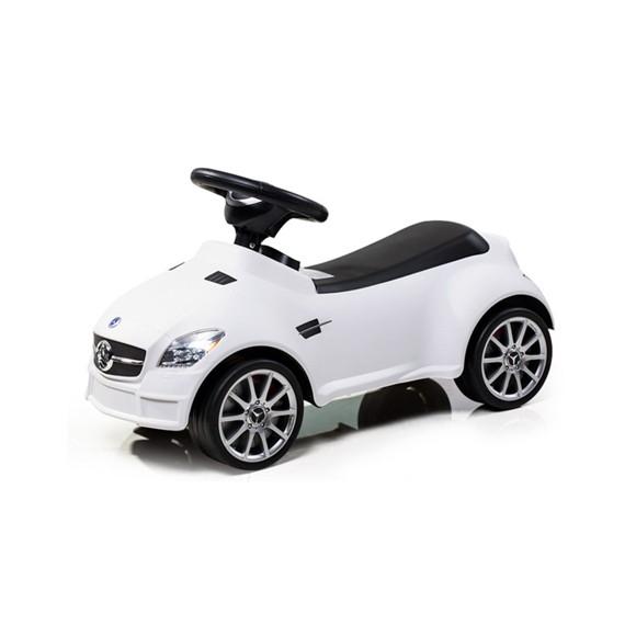 Babytrold - Car Activity Ride On - Mercedes-Benz