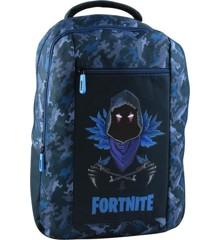 Fortnite  - Backpack 18 L - Dark Blue  (FO982730)
