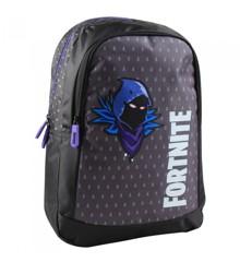 Fortnite - Backpack 18 L - Black (FO984730)