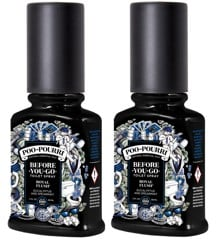 Poo~Pourri - 2x Royal Flush Toilet Spray 59 ml