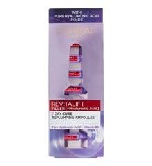 L'Oréal - Revitalift Filler Ampoules 7 x 1,3 ml